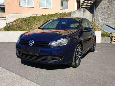 gebraucht VW Golf Rabbit 1,6 GT TDI DPF