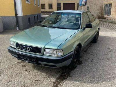 gebraucht Audi 80 quattro 2,0 E