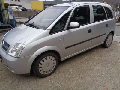 gebraucht Opel Meriva 1,7 Enjoy DTI