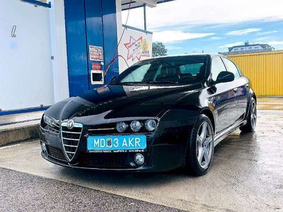 gebraucht Alfa Romeo 159 Alfa 2,4 JTDM 20V TI*Pickerl+Service NEU*