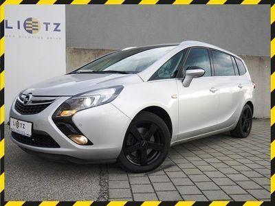 gebraucht Opel Zafira Tourer 2,0 CDTI Ecotec Cosmo Start/Stop Kombi / Family Van