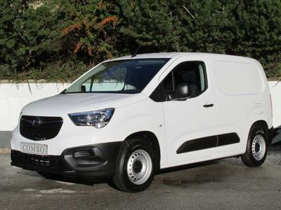 gebraucht Opel Combo Cargo 1,2 Direct Inj. Turbo L Edition