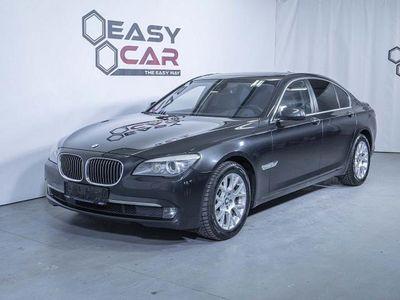 gebraucht BMW 740 d xDrive Aut. *VOLLAUSSTATTUNG*HUD*LEDER*SCHIEBEDA