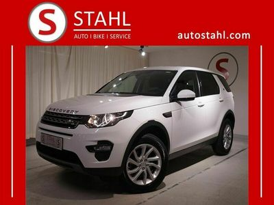 gebraucht Land Rover Discovery Sport D150 4WD Aut. S