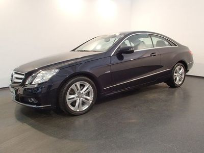 gebraucht Mercedes E350 BlueEfficiency CDI Aut.