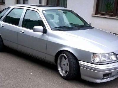 gebraucht Ford Sierra 2,0 Ghia Limousine