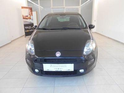 gebraucht Fiat Punto 1,4 78 LOUNGE 5-türig