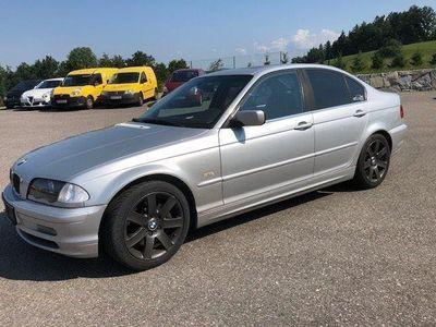 usata BMW 330 d Ö.-Paket