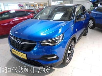gebraucht Opel Grandland X 1,5 CDTI BlueInj. Ultimate Aut. Start/