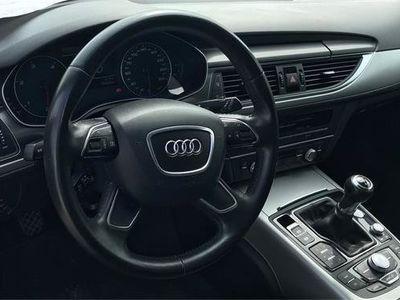 brugt Audi A6 Avant 2,0 TDI Daylight Xenon Plus,MMI Navi,1.Besi