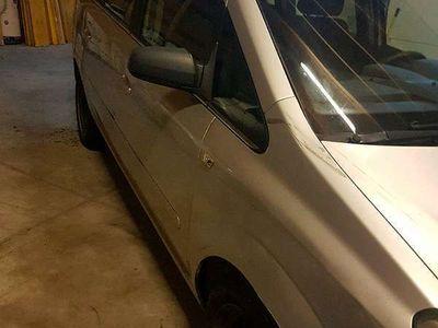 brugt Opel Zafira 1.9 DTi Kombi / Family Van,