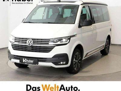 gebraucht VW California T6Beach Edition Camper TDI 4M