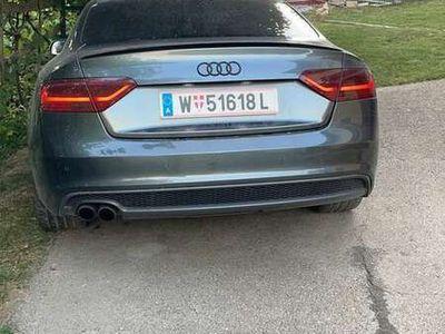 gebraucht Audi A5 Coupé 2,0 TDI quattro DPF S-tronic