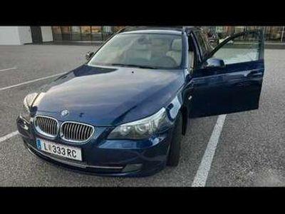 gebraucht BMW 520 5er-Reihe Diesel (E60) Aut.