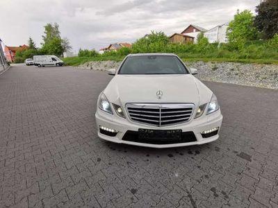 gebraucht Mercedes E63 AMG E 63 AMGDESIGNO CARLSSON RS