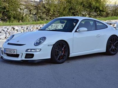 gebraucht Porsche 911 GT3 997
