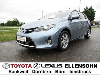 brugt Toyota Auris 1,4 D-4D Active Limousine,