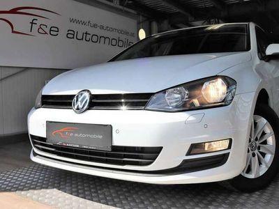 gebraucht VW Golf Comfortline BMT VII Lim. (5G1/BE1)
