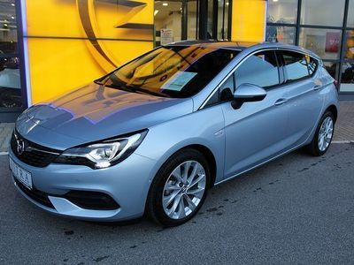 gebraucht Opel Astra 2 Turbo Direct Injection Elegance Limousine