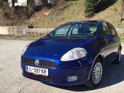 gebraucht Fiat Grande Punto 1,2 Active