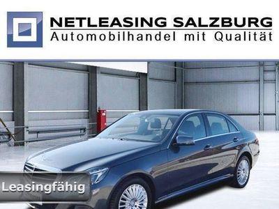 brugt Mercedes E200 Elegance+LED-ILS+SHZ+EU6+17''+1.Hd+Tempoma