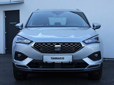 gebraucht Seat Tarraco 1,5 TSI ACT Xcellence mit Extras!
