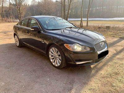 gebraucht Jaguar XF 4.2 V8 Limousine
