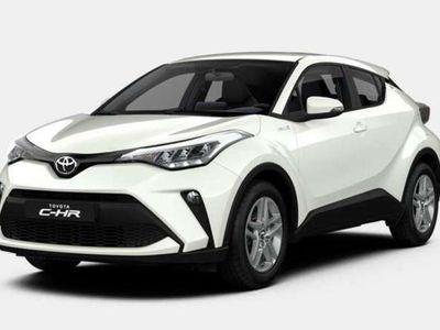 gebraucht Toyota C-HR 1.8 Hybrid 122 Flow LED ACC Kam AppL 90 kW (122...