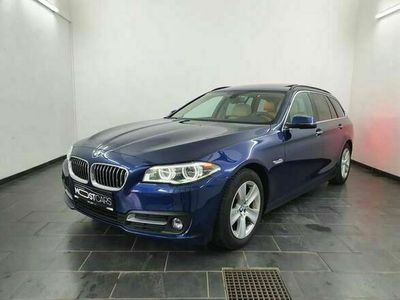 gebraucht BMW 520 5er-Reihe Kombi Allrad Diesel (F11 LCI) xDrive T