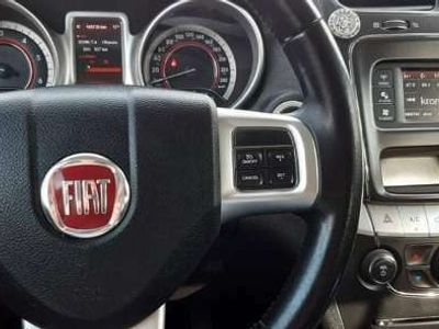 gebraucht Fiat Freemont 2,0 Multijet II 140