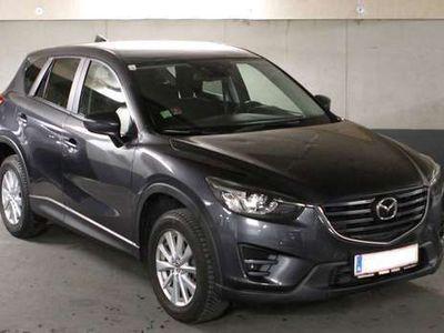 gebraucht Mazda CX-5 Attraction SUV / Geländewagen