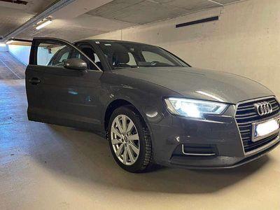 gebraucht Audi A3 Limousine STronic Limousine