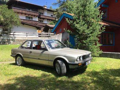 gebraucht BMW 316 (E21)