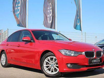 gebraucht BMW 316 3er-Reihe d Navigationssystem, Start Stop Automatik,... Limousine