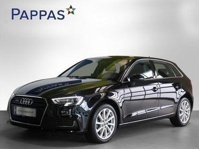 gebraucht Audi A3 Sportback 2,0 TDI quattro intense