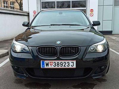 gebraucht BMW 530 5er Touring