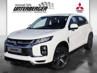 gebraucht Mitsubishi ASX 2,0 MIVEC 2WD Inform Plus 20 LED