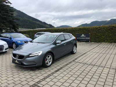 gebraucht Volvo V40 D2 Kinetic,LED,Navi,Tempomat