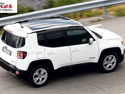 jeep renegade gebraucht der beste preis f r einen jeep. Black Bedroom Furniture Sets. Home Design Ideas