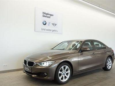 gebraucht BMW 330 3er-Reihe d xDrive Österreich-Paket Aut. Limousine,