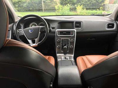gebraucht Volvo S60 D3 163 PS Summum Limousine