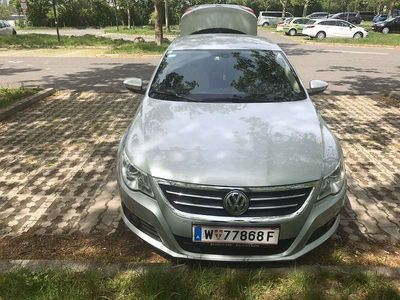 gebraucht VW CC Limousine