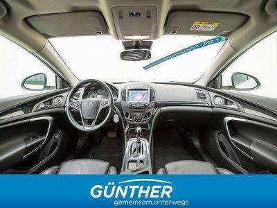gebraucht Opel Insignia ST 2,0 CDTI Ecotec Cosmo Aut.