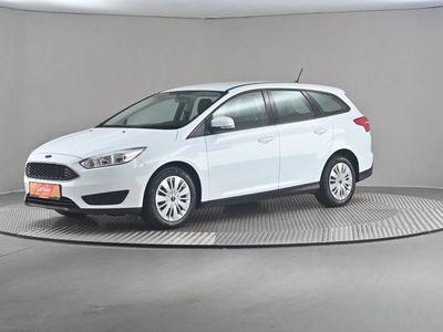 gebraucht Ford Focus Traveller Trend 1.5 TDCi (907401)