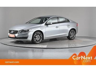 gebraucht Volvo S60 D4 Kinetic Geartronic (869037)