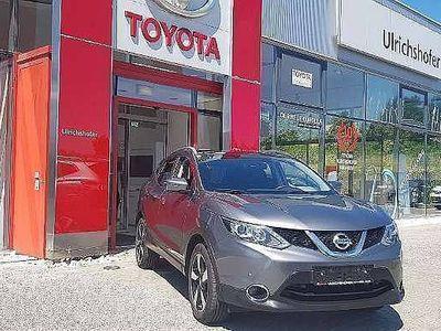 gebraucht Nissan Qashqai 1,5 dCi N-Connecta