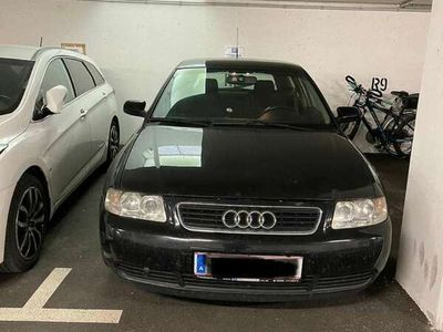 gebraucht Audi A3 1,9 TDI