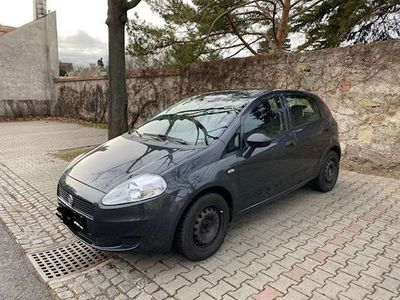 gebraucht Fiat Grande Punto