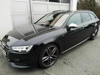 gebraucht Audi S4 quattro