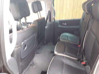 used Renault Espace Initiale 2,0 dCi Aut.